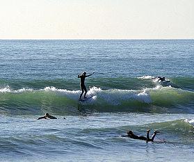 Surf San Onofre