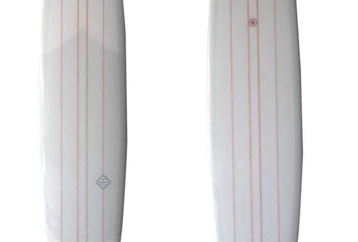 Maxx Dexter Surfboard: The Perfect Longboard for Noseriding