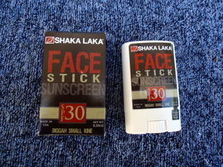 Shaka Laka Face Stick