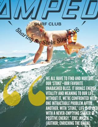 Ampedsurf.com: Staying in Shape to Surf