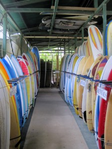 The Nosara Surf Shop: Your One Stop Shop in Nosara Costa Rica