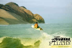 Billabong Surf Movie: Still Filthy