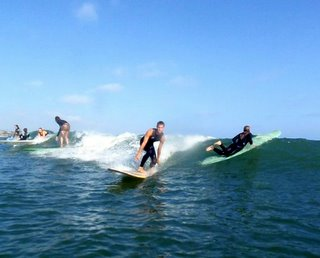 Top Ten Places to Learn to Surf on The West Coast