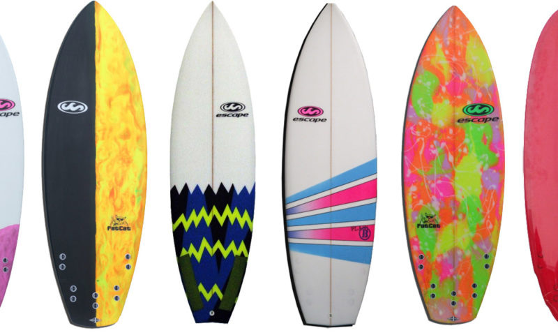 Custom Surfboards: What's the Best Surfboard Foam for You?