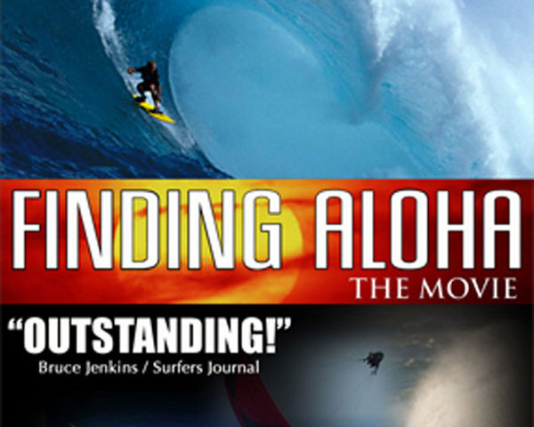 Finding Aloha – A New Movie Exploring the Aloha Spirit