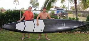 Shaper Review: J. and John Richardson of Surfboards Makaha