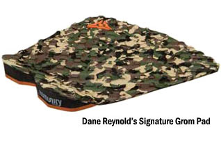 Dane Reynold's Signature Grom Traction Pad