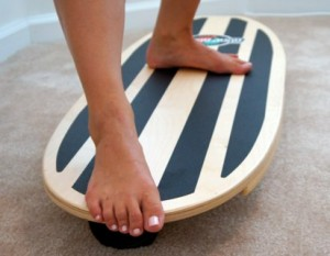 The GoofBoard – A New Balance Trainer for Surfers