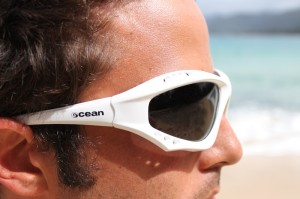 Ocean Sunglasses: Eye Protection While Surfing
