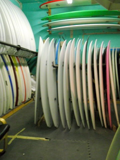 San Clemente Surf Shop: Catalyst Shop