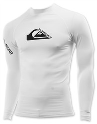 Surf Apparel for Warm Water:  Rash Guards & Sun Protection