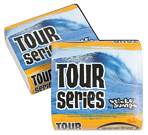Sticky Bumps Tour Series