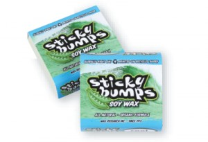 Sticky Bumps Soy Wax